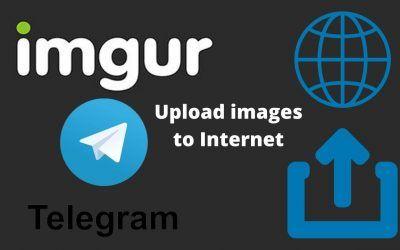 ImgurBot Telegram