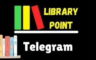 Library point Telegram
