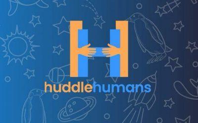 Huddle Humans Telegram