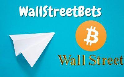 Wall Street Bets Telegram